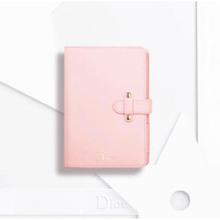 ディオール(Dior)の非売品!Christian Dior★ノート(ノート/メモ帳/ふせん)