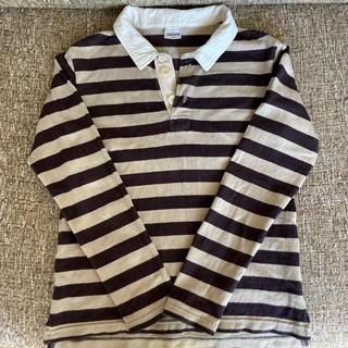 シップス(SHIPS)のSHIPS キッズ ポロシャツ130(Tシャツ/カットソー)