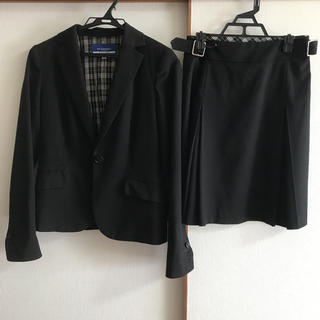 バーバリーブルーレーベル(BURBERRY BLUE LABEL)のバーバリーブルーレーベル スーツ(スーツ)