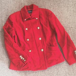 サンタモニカ(Santa Monica)の古着屋購入 vintage アウター 昭和 レトロ ジャケット 古着 ジャケット(テーラードジャケット)