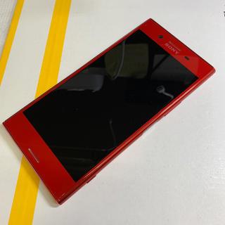 エクスペリア(Xperia)の2-5877 ジャンク!   Xperia XZ Premium SO-04J(スマートフォン本体)