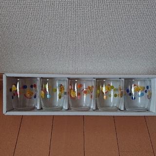ミキハウス(mikihouse)のミキハウス MIKI HOUSE ミニグラスセット(グラス/カップ)