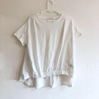アメリカンホリック 白(Tシャツ(半袖/袖なし))