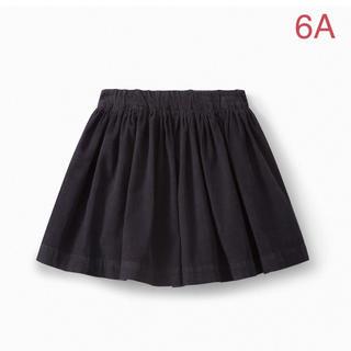 ボンポワン(Bonpoint)の新品未使用  Bonpoint  スカート  6A(スカート)