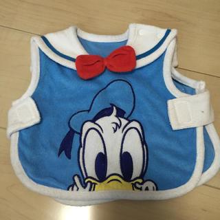 ディズニー(Disney)のドナルドスリーパーセット60(タンクトップ/キャミソール)