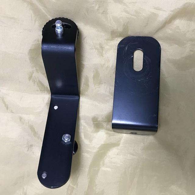 ETSUMI(エツミ)のレインブラケットDX スマホ/家電/カメラのカメラ(その他)の商品写真