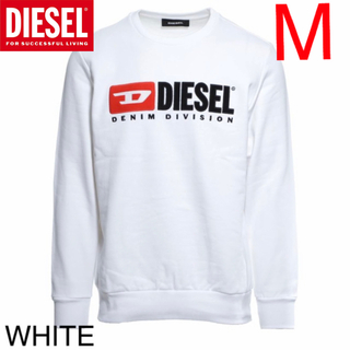 ディーゼル(DIESEL)のDIESELスウェット dieselパーカー ディーゼルトレーナー DIESEL(スウェット)