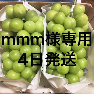 mmm様専用  (フルーツ)