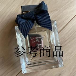 アバクロンビーアンドフィッチ(Abercrombie&Fitch)のアバクロ香水 No.1 ロールタイプ新品(香水(女性用))