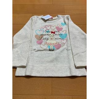 ニットプランナー(KP)の【専用】KP mimiちゃんトレーナー(Tシャツ/カットソー)