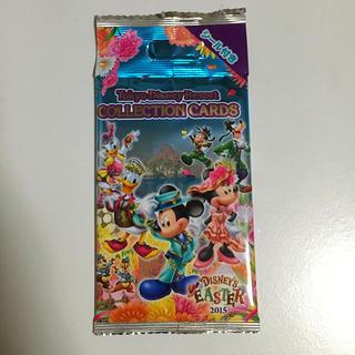 ディズニー(Disney)のDisney コレクションカード☆限定版(Box/デッキ/パック)