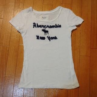 アバクロンビーアンドフィッチ(Abercrombie&Fitch)のAbercrombie&Fitch Tシャツ(Tシャツ(半袖/袖なし))