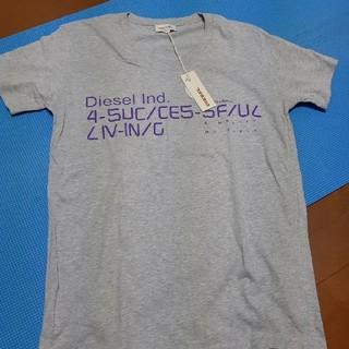 ディーゼル(DIESEL)のDIESEL Tシャツ M 新品(Tシャツ/カットソー(半袖/袖なし))