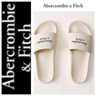 Abercrombie&Fitch - ◎27cm◎新品正規品◎アバクロ◎サンダル◎送料込