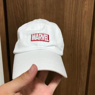 マーベル(MARVEL)の帽子 MARVEL(帽子)
