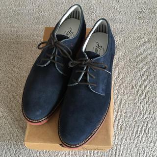 ホーキンス(HAWKINS)の新品 ホーキンス スエード靴 お洒落靴(ドレス/ビジネス)