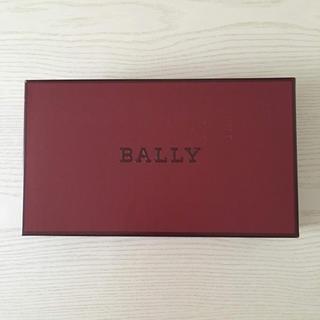 バリー(Bally)のバリー  長財布用 空き箱  (ショップ袋)