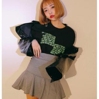 スタイルナンダ(STYLENANDA)のstylenanda オーバーサイズT(Tシャツ(半袖/袖なし))