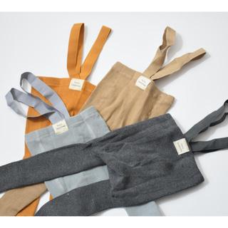 Caramel baby&child  - サスペンダー付きタイツ ブレース付きタイツ 肩紐付きタイツ