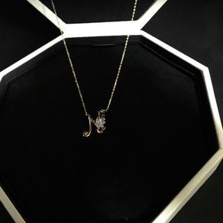 サマンサタバサ(Samantha Thavasa)のサマンサ・タバサのネックレス(ネックレス)
