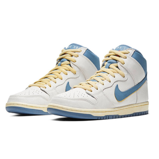 ATLAS x Nike SB DUNK High (27.5cm)(スニーカー)
