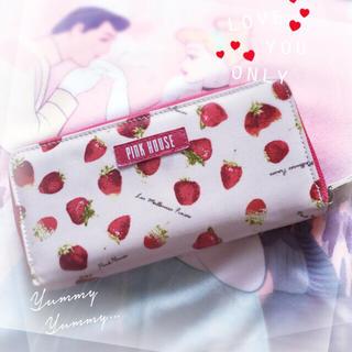 ピンクハウス(PINK HOUSE)の♡PINK HOUSE♡(財布)