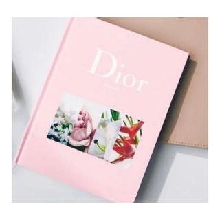 ディオール(Dior)の【新品未使用】Diorノート(ノート/メモ帳/ふせん)