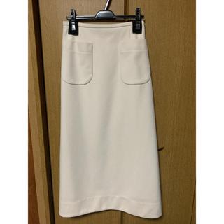 ルカ(LUCA)の【新品未使用】LUCAマキシスカート(ロングスカート)