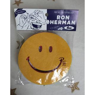 ロンハーマン(Ron Herman)のロンハーマン☆☺︎コースター(その他)
