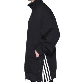 ワイスリー(Y-3)のY-3 3-Stripes Matte Snap Track Jacket(ジャージ)