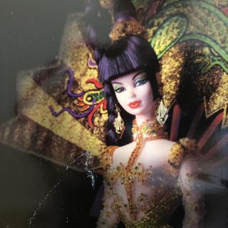 バービー(Barbie)の未使用 Barbie  ボブ・マッキー ファンタジー ゴッデス オブ アジア(ぬいぐるみ/人形)