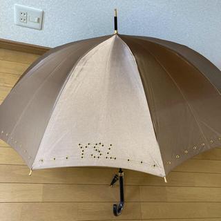 サンローラン(Saint Laurent)のイブサンローラン傘(傘)