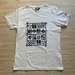 ヘリーハンセン(HELLY HANSEN)のヘリーハンセン Tシャツ(Tシャツ(半袖/袖なし))