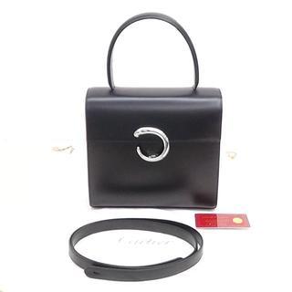 カルティエ(Cartier)のカルティエ パンテールのバッグ 2WAY です。  (ハンドバッグ)