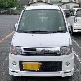ミツビシ(三菱)の三菱 トッポ 2008年(車体)