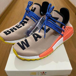 アディダス(adidas)のadidas PW HUMAN RACE NMD TR(スニーカー)