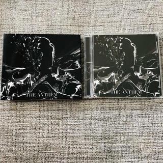 THE ANTHEM (初回限定盤B) [ AK-69 ](ポップス/ロック(邦楽))