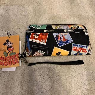 レスポートサック(LeSportsac)のレスポートサックディズニー財布(その他)