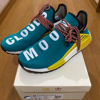 アディダス(adidas)のadidas HUMAN RACE NMD TR(スニーカー)