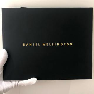 ダニエルウェリントン(Daniel Wellington)のダニエルウェリントン 公式ショッパー大(ショップ袋)