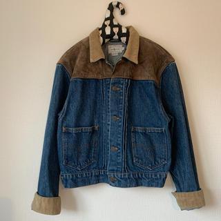 ラルフローレン(Ralph Lauren)のRalph Lauren デニムジャケット Gジャン vintage (Gジャン/デニムジャケット)