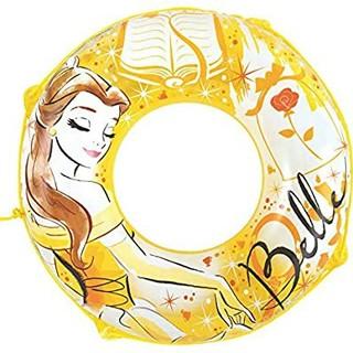 ディズニー(Disney)の90㎝ 浮き輪 ベル ディズニー 新品(マリン/スイミング)