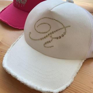 レディー(Rady)のちびレディ☆キャップ(帽子)