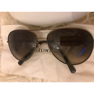 celine - CELINE セリーヌ サングラス