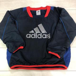 アディダス(adidas)の専用【アディダス   120サイズ 中綿入りピステ 】サッカー フットサル (ウェア)