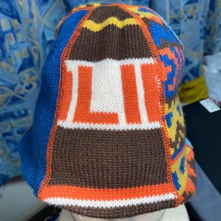 アンパサンド(ampersand)の AMPERSAND アンパサンド ニット帽《メンズ レディース 》(ニット帽/ビーニー)