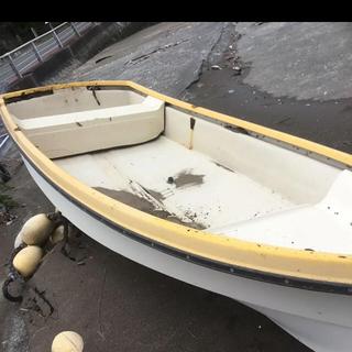ヤマハ(ヤマハ)のボート ヤマハ レジャーボート 釣りボート 和船 船 バス釣り フィッシング(マリン/スイミング)