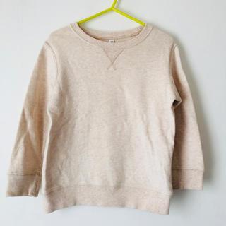 ムジルシリョウヒン(MUJI (無印良品))のMUJI トレーナー(Tシャツ/カットソー)