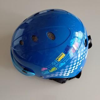 BRIDGESTONE - ブリヂストン ブリジストン 子供 ヘルメット