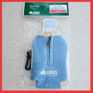 ロゴス(LOGOS)の【新品未開封】クラフトBOSS×LOGOS ボトルホルダー(ノベルティグッズ)